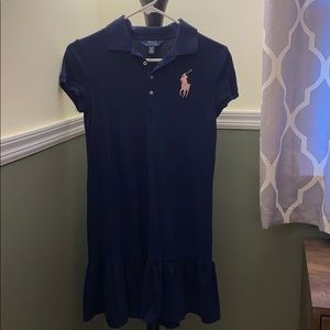 Authentic Ralph Lauren Dress for Girls